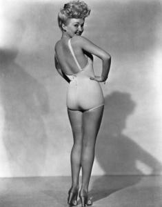 1943 Woman